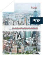 REBNY's Q3 2017 residential sales report