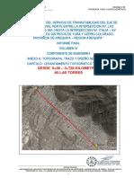 01 - Informe de Levantamiento Topografico - 333