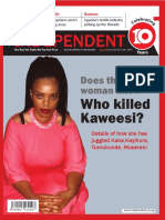 The Independent ISSUE 493 October 27- November 2, 2017