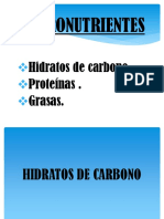 hidrato