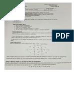 Parciales y Finales Estructura de Datos