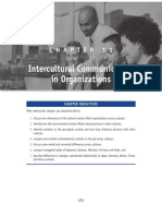 42959 11 Intercultural Communication in Organizations