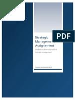 Strategic Management 1 (Autosaved).docx