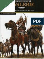 HCV 20 La Cavalerie Assyrienne Antique