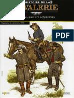 HCV 22 La Cavalerie Des Confédérés