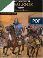 HCV 23 La Cavalerie Moghole