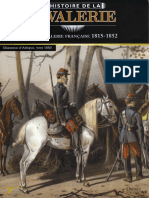 HCV 26 La Cavalerie Francaise 1815-1852