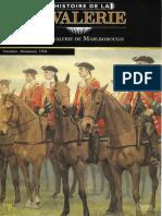 HCV 25 La Cavalerie de Marlborough
