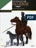 HCV 40 Les Conquistadors
