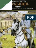 HCV 43 Les Guerres d'Indépendance de Cuba 1868-1898