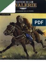 HCV 44 Les Cavaliers de La Steppe