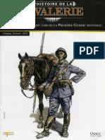HCV 37 La Cavalerie Française Lors de La Premiere Guerre Mondiale
