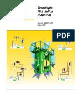 Tecnologia Hidráulica Industrial