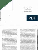 Marqués, J. (2001). en El Cruce de La Clínica y El Aprendizaje. Los Desarrollos de Enrique Pichon Rivière. en Fernández, J. y Protesoni, A. Psicología Social. Subjetividad y Procesos Sociales.mo