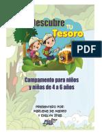 informedecursodeprogramacioncampamentoparaparvulos2013-130826123356-phpapp02