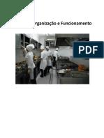 Manual 3299 - Cozinha - Organização e Funcionamento