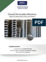 Charolas Porta Cables Electricos SIESA (1)