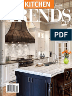 Trends Kitchen Magazine Features a Drury Design Kitchen