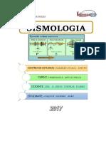 Monografia de Sismologia