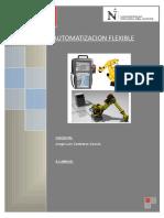 Trabajo de Automatizacion 1