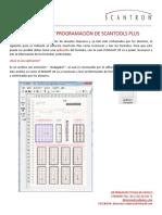 Guia de Uso y Programacion de Scantools Plus