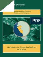 FAO_Los bosques y el cambio climático en el Perú.pdf