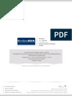 Tratamiento de Lodos de Fondo de Lagunasfacultativas Con Estabilizacion en Laboratorio