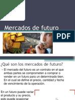 Mercados de Futuro (1)