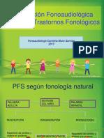 Clase Fonologia 2013