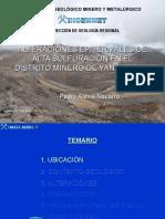 alteracionesepitermalesdealtasulfuracineneldistritodeyanacocha-120411094429-phpapp02.pdf