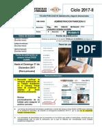 Fta - 3501-35410 - 8 - 2017-2, Mod II - Administ. Financ. II -Nacional