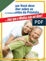 Problemas na Prostata