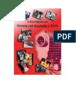 A Brief Report on Terrorist Cult Mujahidin -E- Khalgh (MEK)