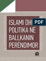 Islami dhe politika në Ballkanin Perëndimor