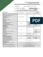ASPEN-24011