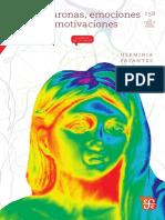 Herminias Pasantes. De Neuronas Emociones y Motivaciones.pdf