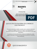 PresentacionMagento