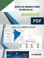 Comercio Mercosur