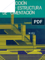 Interaccion Suelo-Estructura de Cimentacion Leonardo Zeevaert.pdf