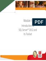 Módulo 1 SQL basic