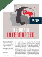 Brain Interrupted