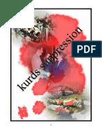 KURDS SUPPRESION