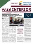 Semanario / País Interior 13-11-2017