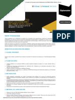 Gestion Proyectos Bajo Estandares Pmbok