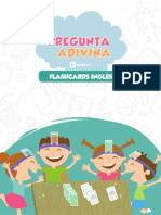 Flashcards Inglés Pregunta Adivina Aula360