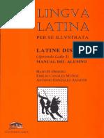 LLPSI Latine Disco I