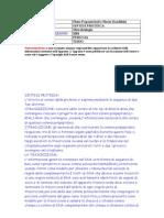 [Med Ita] (Microbiologia)Sintesi Proteica