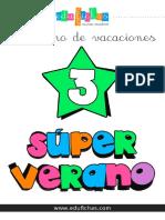 Sv 03 Cuadernillo de Verano