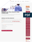 Modelo de Ppra Pronto Para Download