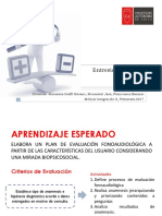 2. Entrevista Clínica y Anamnesis